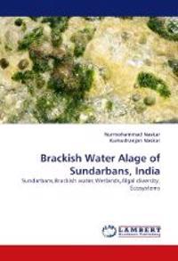 Brackish Water Alage of Sundarbans, India