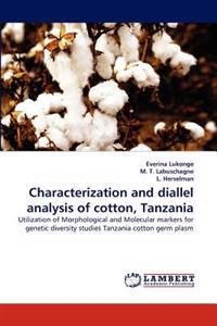 Characterization and Diallel Analysis of Cotton, Tanzania