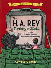 The H. A. Rey Treasury of Stories