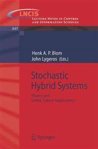 Stochastic Hybrid Systems