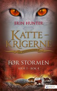 Før stormen - Erin Hunter pdf epub
