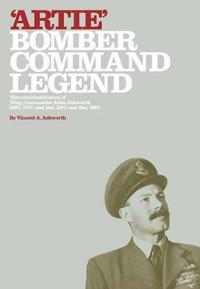 Artie Bomber Command Legend