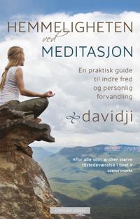 Hemmeligheten ved meditasjon - Davidji | Ridgeroadrun.org