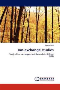 Ion-Exchange Studies