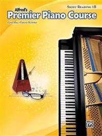 Premier Piano Course -- Sight-Reading: Level 1b