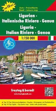 Ligurien - Italian Riviera - Genoa T10