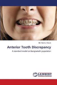 Anterior Tooth Discrepancy
