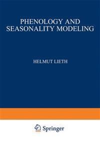 Phenology and Seasonality Modeling