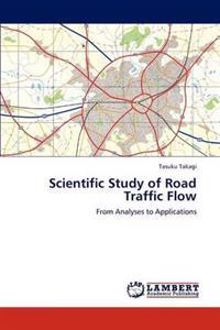 Scientific Study of Road Traffic Flow