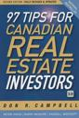97 Tips Cdn Real Estate Invest