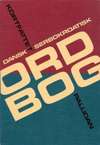 Kortfattet dansk-serbokroatisk ordbog