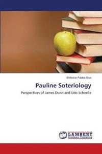 Pauline Soteriology