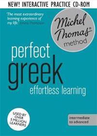 Michel Thomas Method Perfect Greek