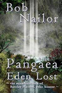 Pangaea: Eden Lost