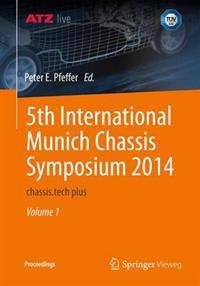 5th International Munich Chassis Symposium