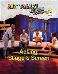 Acting: Stage & Screen