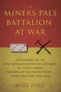 A Miners Pals Battalion at War