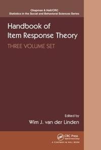 Handbook of Item Response