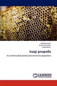 Iraqi Propolis