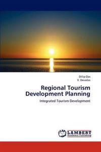 Regional Tourism Development Planning