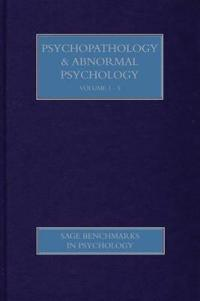 Psychopathology and Abnormal Psychology