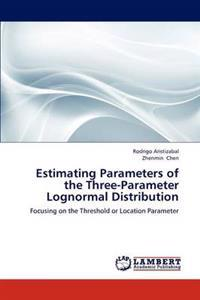 Estimating Parameters of the Three-Parameter Lognormal Distribution