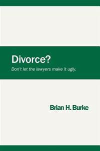Divorce? Don't Let the Lawyers Make It Ugly.