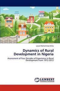 Dynamics of Rural Development in Nigeria