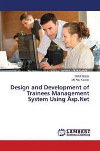 Design and Development of Trainees Management System Using ASP.Net