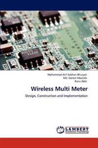 Wireless Multi Meter