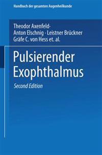 Pulsierender Exophthalmus