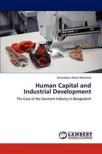 Human Capital and Industrial Development