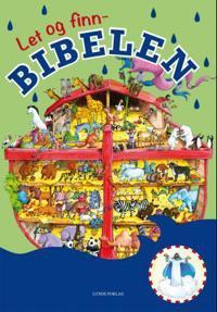Let og finn-bibelen