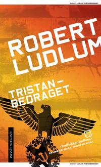 Tristanbedraget - Robert Ludlum | Inprintwriters.org