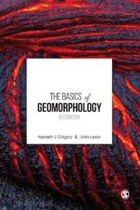 The Basics of Geomorphology