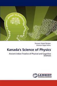 Kanada's Science of Physics
