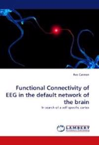 Functional Connectivity of Eeg in the Default Network of the Brain