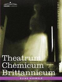 Theatrum Chemicum Brittannicum