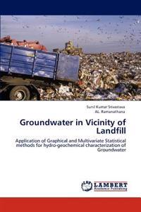 Groundwater in Vicinity of Landfill