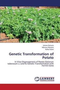 Genetic Transformation of Potato