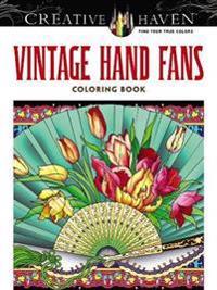Vintage Hand Fans
