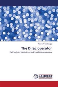 The Dirac Operator