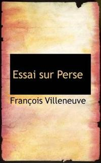 Essai Sur Perse