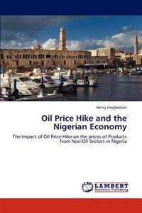 Oil Price Hike and the Nigerian Economy