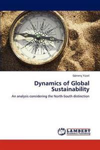 Dynamics of Global Sustainability