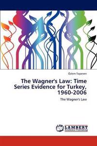 The Wagner's Law