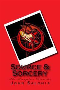 Source & Sorcery: The Strangelove Chronicles