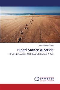 Biped Stance & Stride