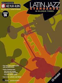Hal Leonard Latin Jazz Standards