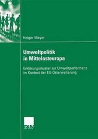 Umweltpolitik in Mittelosteuropa